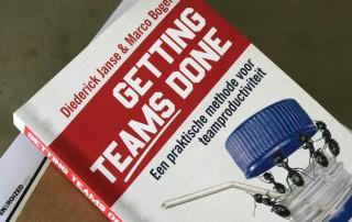 boek holacracy in de praktijk getting teams done