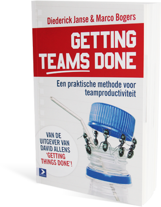 book getting teams done