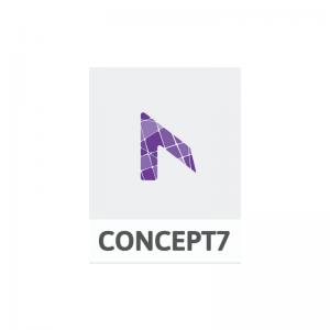 Holacracy bedrijf in Nederland voorbeeld Concept7