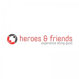 Heroes and Friends Holacracy bedrijf in Nederland
