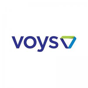 Voys Holacracy bedrijf in Nederland voorbeeld