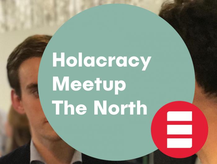 holacracy meetup groningen