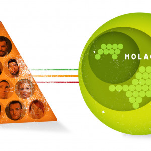 traditional to holacracy organization
