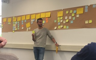 holacracy coaches implementatie holacracy