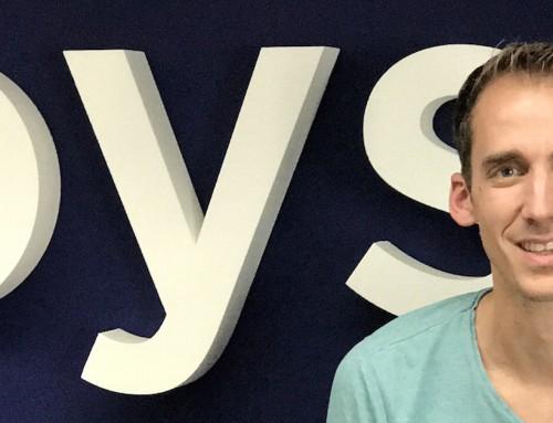 Het organisatiemodel van Voys. Van 'het moet anders' naar 'Holacracy leven'
