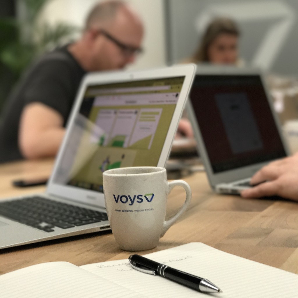 meeting holacracy voys