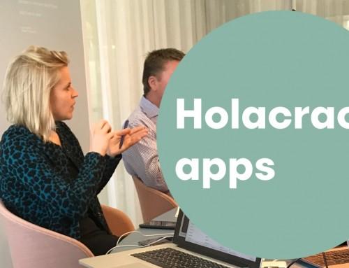 Wat is een Holacracy App?