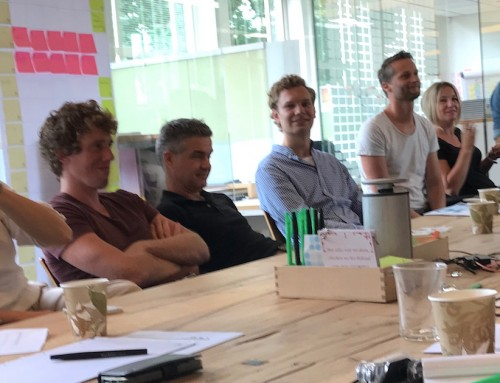 Checkup: Arpa 4 maanden na de Holacracy kick off