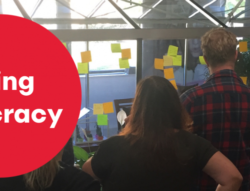 Getting started with Holacracy: 4 tips to define a first set of roles and accountabilities