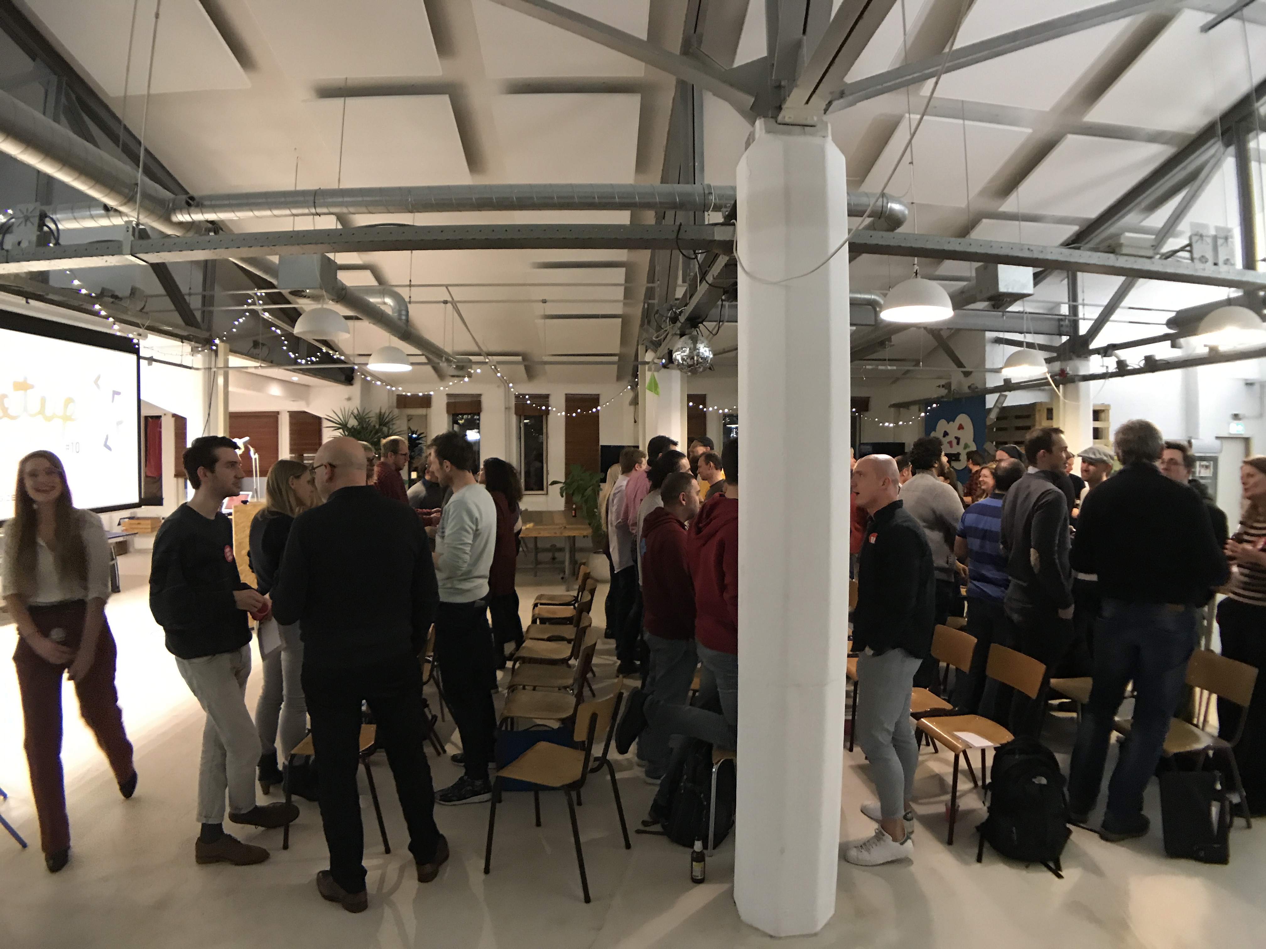 holacracy practitioners meetup amsterdam springest