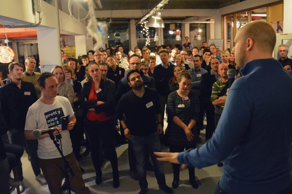 holacracy meetup nederland