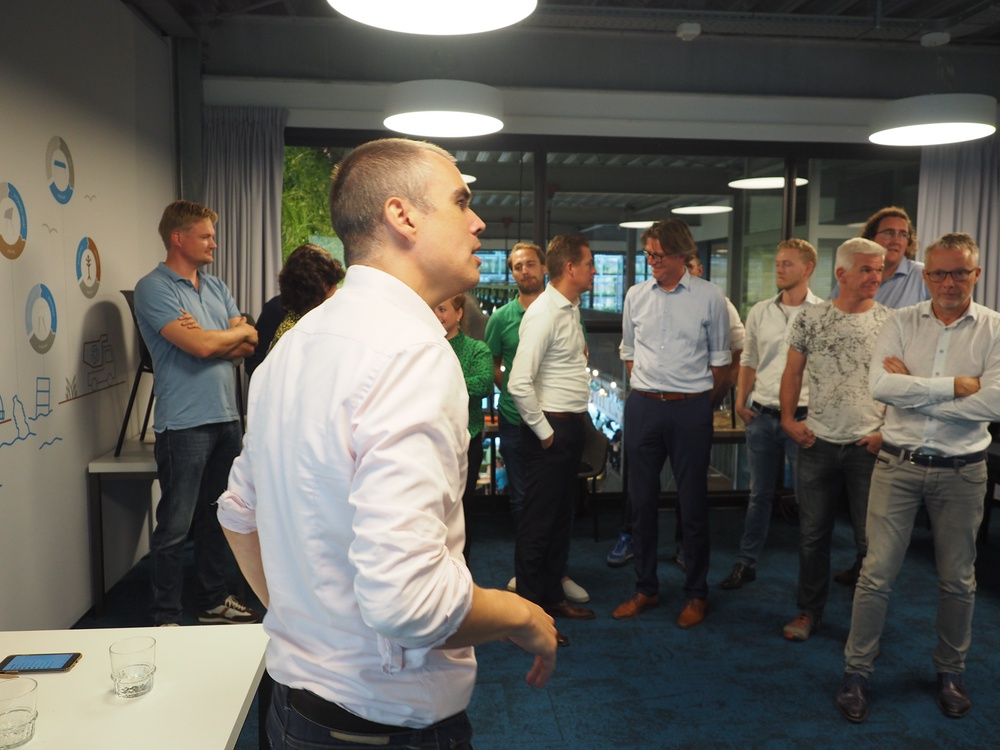 holacracy taster uitleg wat is holacracy