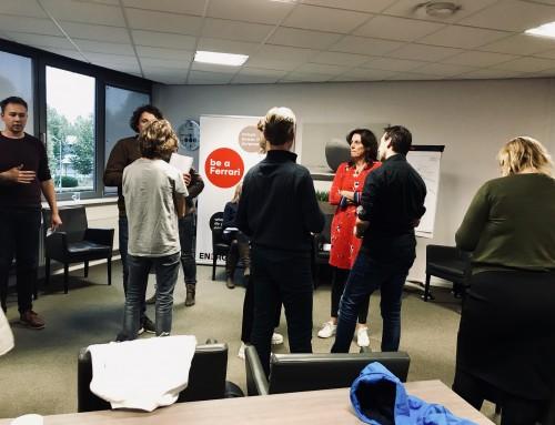 Takeaways Zelforganisatie Meetup Almere