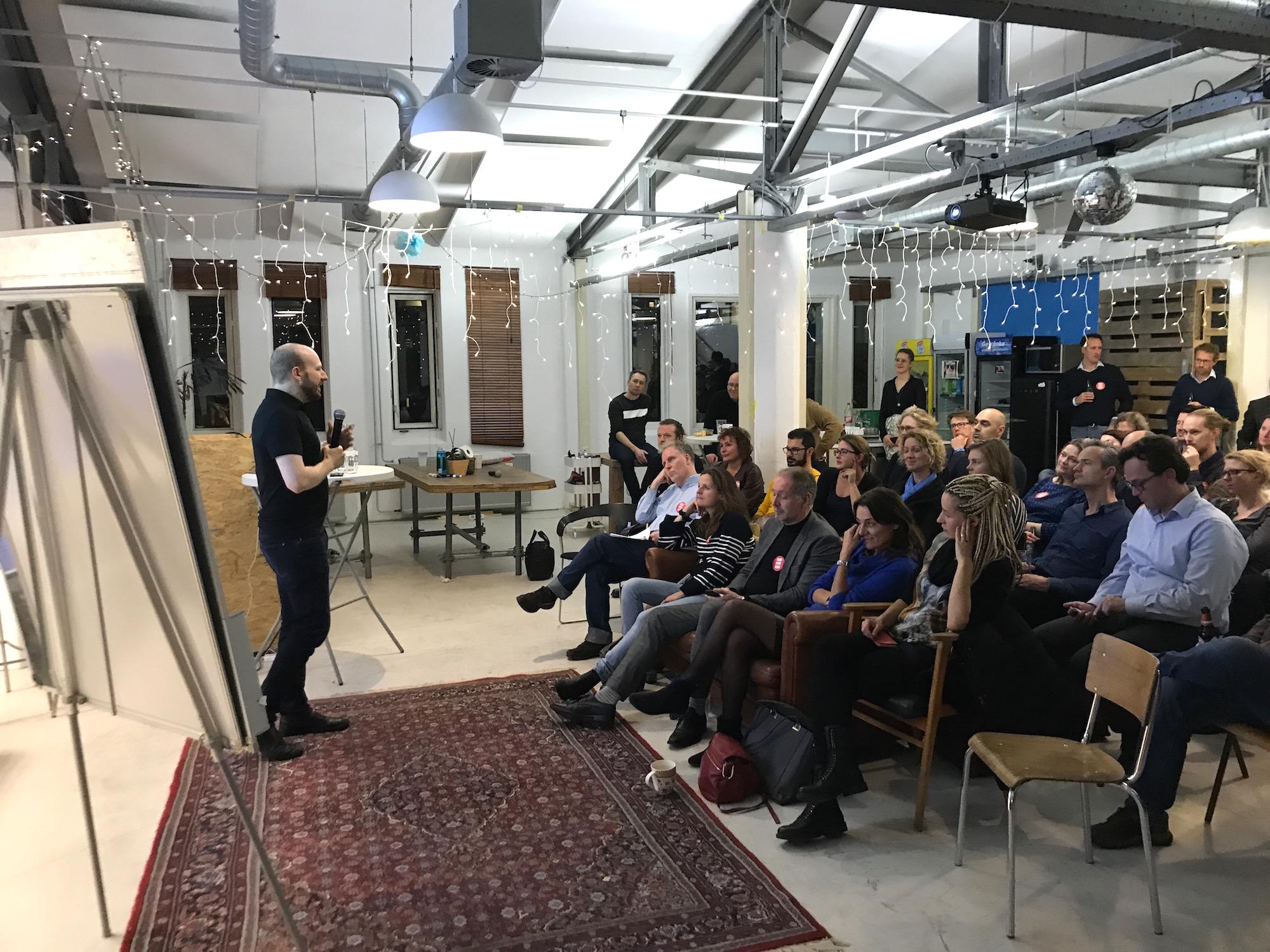 holacracy brian robertson amsterdam energized.org