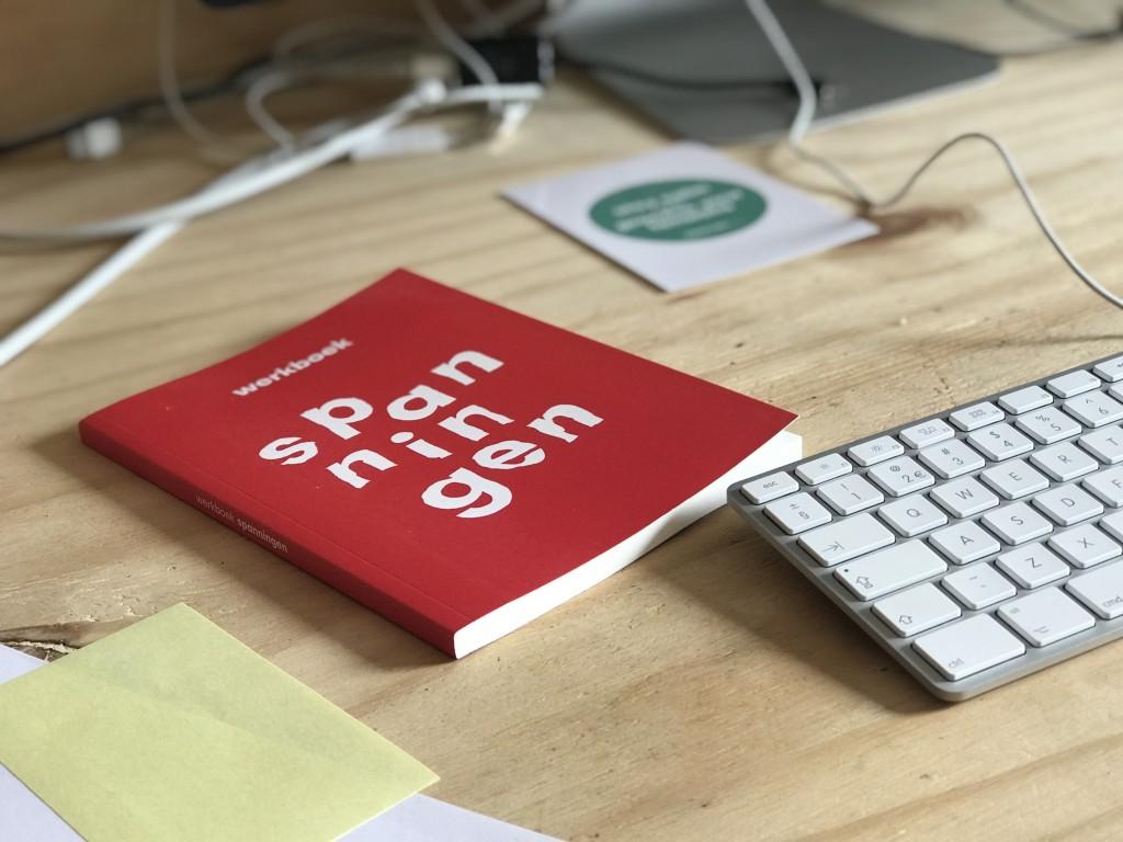 werkboek spanningen zelforganisatie