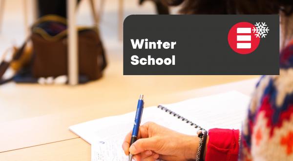 winter school holacracy trainingen
