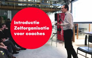 intro zelforganisatie voor coaches