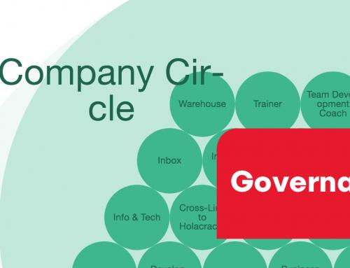 Governance in zelforganisatie: wat, waarom en hoe