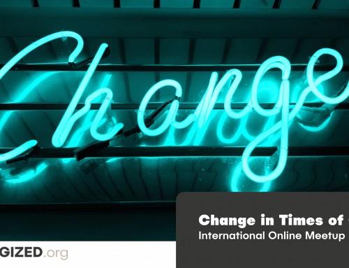Verandering in tijden van crisis: Kan dat? Waar begin je?