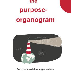 purpose in organizations book